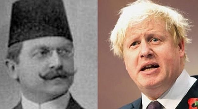 Ali Kemal'in torunu İngiltere Başbakanı oluyor