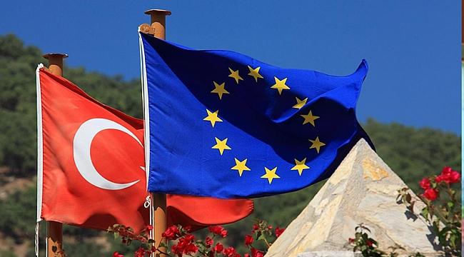 Avrupa Birliği Türkiye'ye ağır yaptırım hazırlığında