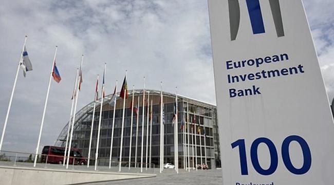 Avrupa Yatırım Bankası Türkiye'ye krediyi kesti