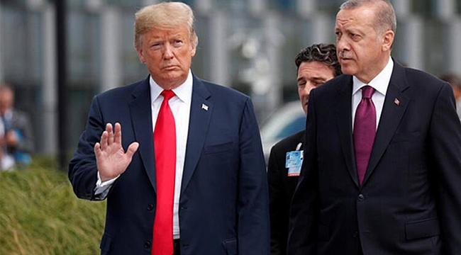 Beyaz Saray'daki Türkiye toplantısının perde arkası