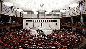 CHP'den siyasi etik teklifi