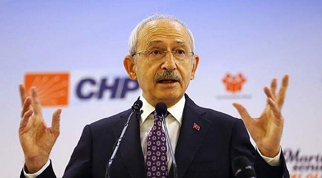 Kılıçdaroğlu'ndan il başkanlarına talimat