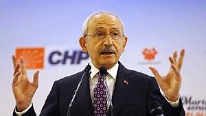 CHP'de Atatürk düşmanı yok, olamaz da