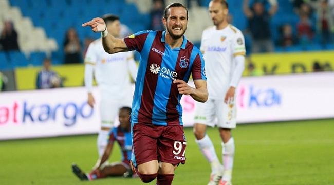 Lille, Yusuf için Trabzonspor'la rekor paraya el sıkıştı