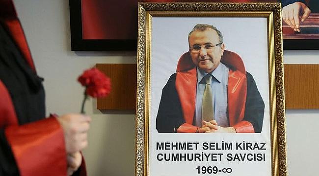 Savcı Mehmet Selim Kiraz'ın şehit edilmesi davası ertelendi