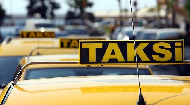 Suriyeliler şimdi de korsan taksi oldu
