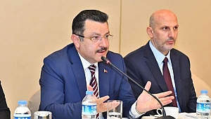 Trabzon'da imar için ortak akıl zirvesi