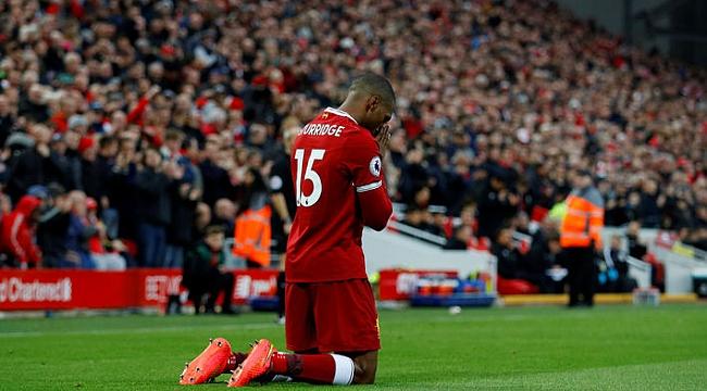 Trabzonspor'a Liverpoollü golcü