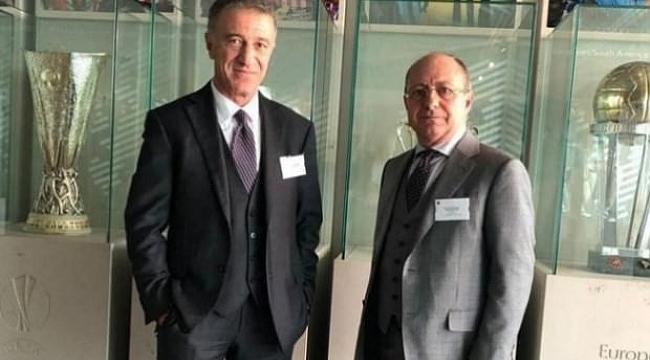 Trabzonspor'dan CAS açıklaması: Saçma ve adaletsiz