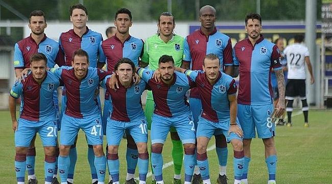 Trabzonspor iyi yolda ama eksiklerini görmeli