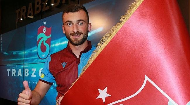Trabzonspor transferde hız kesmiyor; Andusic'i de kadrosuna kattı