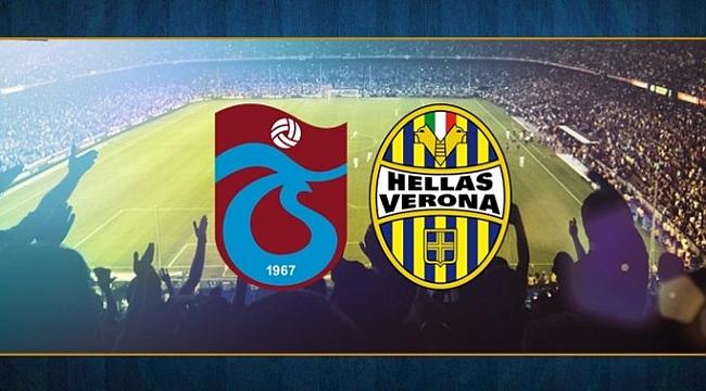 Trabzonspor'un son hazırlık maçı saat kaçta hangi kanaldı