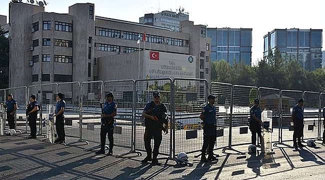 AKP'de kayyım endişesi: İyi anlatılmazsa zarar verir