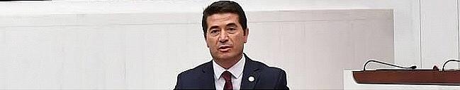 CHP Milletvekili Kaya: TRABEL'den istifa etsin