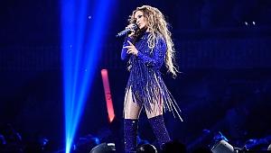 Jennifer Lopez'i Antalya'da dinlemek 300 bin TL
