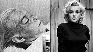 Marilyn Monroe'nun morgda çıplak fotoğrafı çekilmiş!
