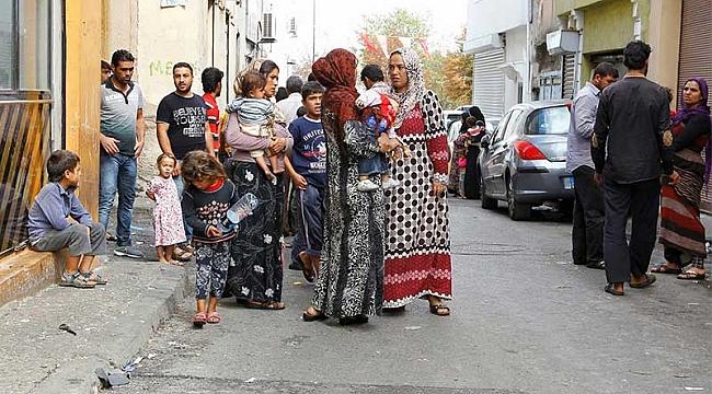 Suriyelilere, İstanbul'da kalmaları için 5 şart