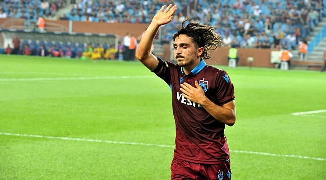 Trabzonspor, Malatyaspor'u devirdi: Maçın perde arkası