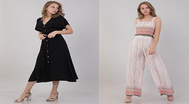 Kadın Giyim Sektörü