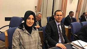 AK Parti Trabzon'da Ayvazoğlu seferberliği