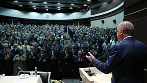 AKP'de kongre öncesi değişiklikler olacak