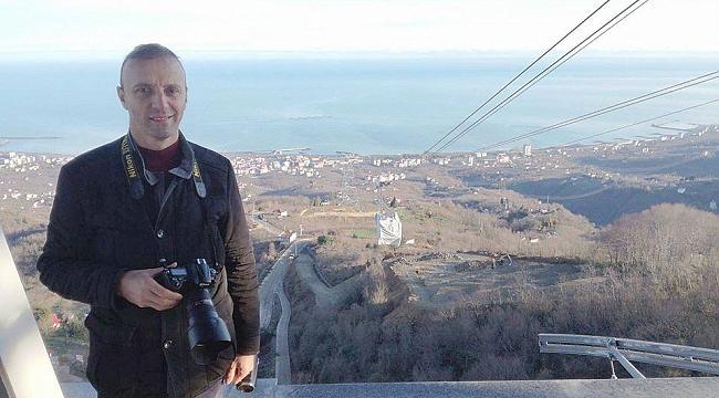 Gazeteci Muhammet Taş hayatını kaybetti