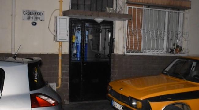 NATO'dan emekli doktor Ergenekon apartmanında ölü bulundu