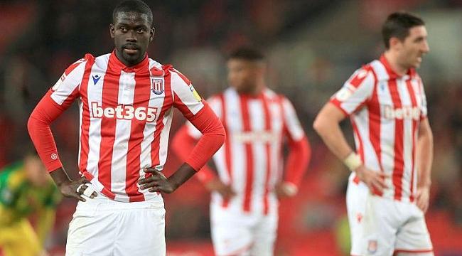 Trabzonspor, Ndiaye için gözünü kararttı