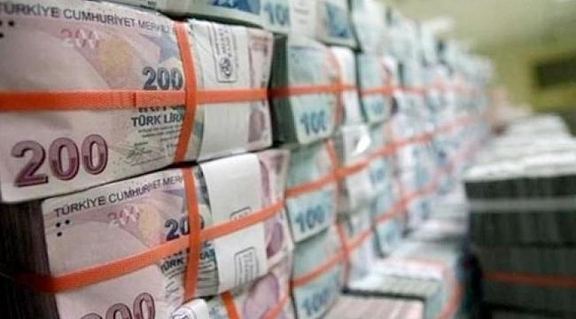 Vergi rekortmenleri bankalar!