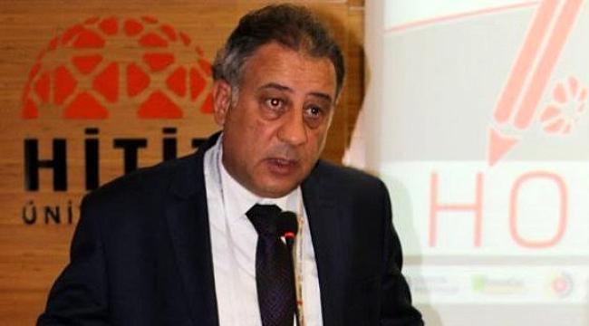 Yavaş'tan Trabzonlu isme önemli görev