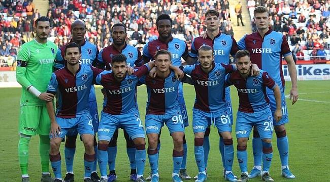 Boşuna demedik bize her yer Trabzon