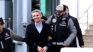 FETÖ'nün sözde il imamı Trabzon'da tutuklandı