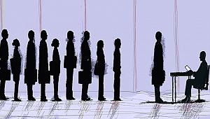 Genç işsizlikte rekor kırıldı