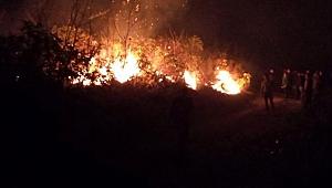 İçişleri Bakanlığı: Yangınlarda sabotaj bulgusu yok