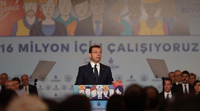 Kanal İstanbul stratejik bir ihanet projesi