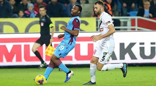 Klas oyuncu ama Trabzonspor'u bozdu mu ?