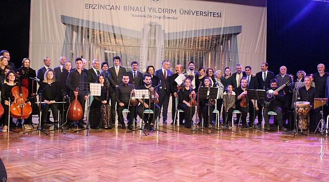 """""""Özdemir Hafızoğlu Eserleri"""" Erzincan'da…"""