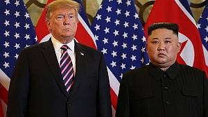 Roket Adam çıkışına Kuzey Kore'den misilleme: Bunak
