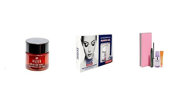 Sağlıklı Kozmetik Ürünleri