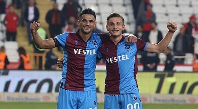 Trabzon altyapısıyla parlıyor