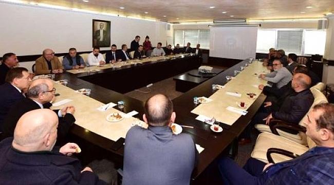 Trabzon'da Tema Park kurulacak