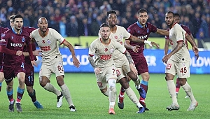 Trabzonspor Galatasaray maçı için yazarlar ne dedi