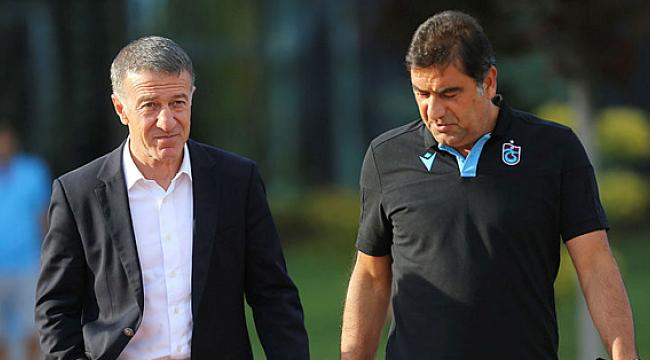 Trabzonspor, TFF kararını tanımayacak