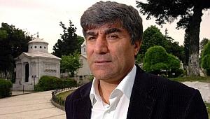 13 yıl oldu! Hrant Dink katledildiği yerde anılıyor