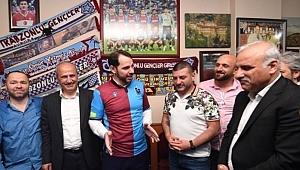 Berat Albayrak Trabzonspor'u nasıl kurtardı