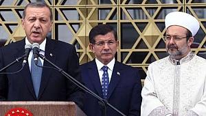 Diyanet İşleri Başkanı AKP'nin operasyonuna karşı çıktı