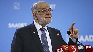 FETÖ'nün siyasi ayağı AK Parti'nin kendisidir
