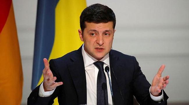 İran'ın uçak itirafına Ukrayna'dan ilk tepki