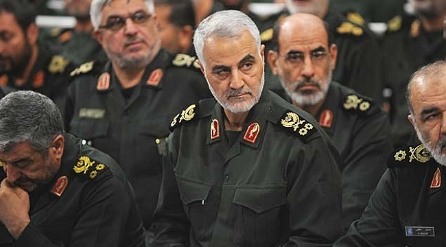 İran ordusu tehdit etti: ABD'ye tarihi ders vereceğiz