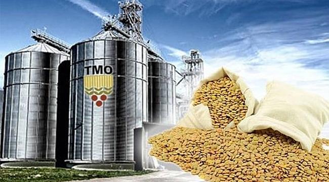 TMO, Suriye'den 20 bin ton hububat alacak